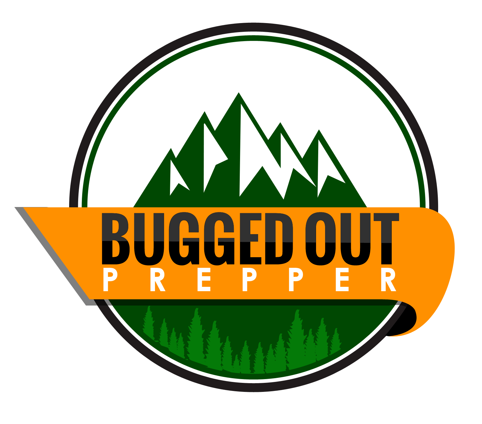 Bugged Out Prepper