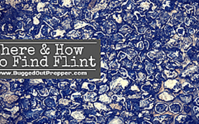 Where and How to Find Flint