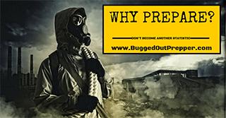 Why prepare