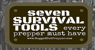 7 Survival tools every prepper must have