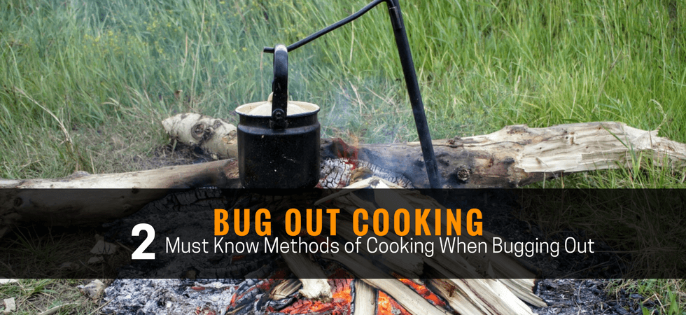 Bug-Out-Cooking