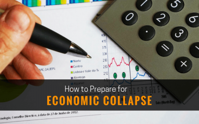 HOW TO PREPARE FOR ECONOMIC COLLAPSE