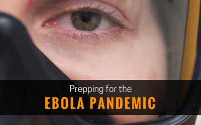 Prepping for the Ebola Pandemic