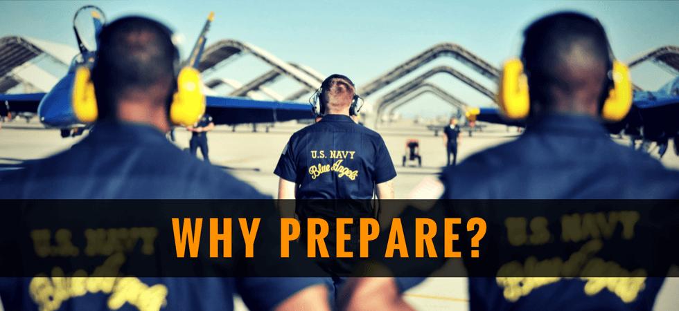 why-prepare